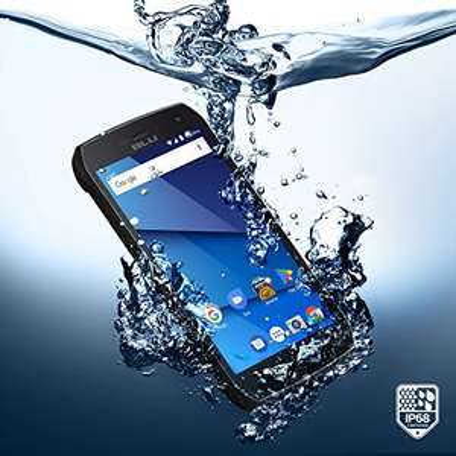 Amazon: BLU Tank Xtreme Pro [TODO TERRENO] 4G LTE MX
