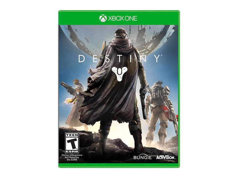 Destiny Xbox One 399.20 Liverpool (online)