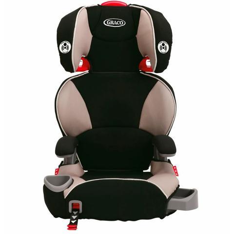 Prinsel: Auto asiento