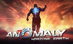 Epic Deal: anomaly warzone earth gratis (steam o drm free)