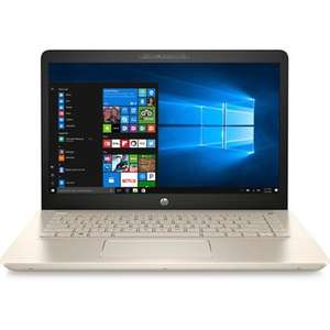 Club Premier - Laptop HP - Core i5 7200u + 8 GB Ram DDR4 - y más ofertas