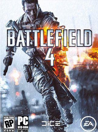 Cdkeys: Origin (PC) Battlefield 4 en exelente precio