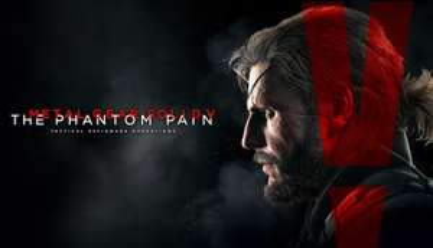 Humble Bundle: Metal Gear Solid V (Steam) a 85 pesos para suscriptores de Humble Monthly
