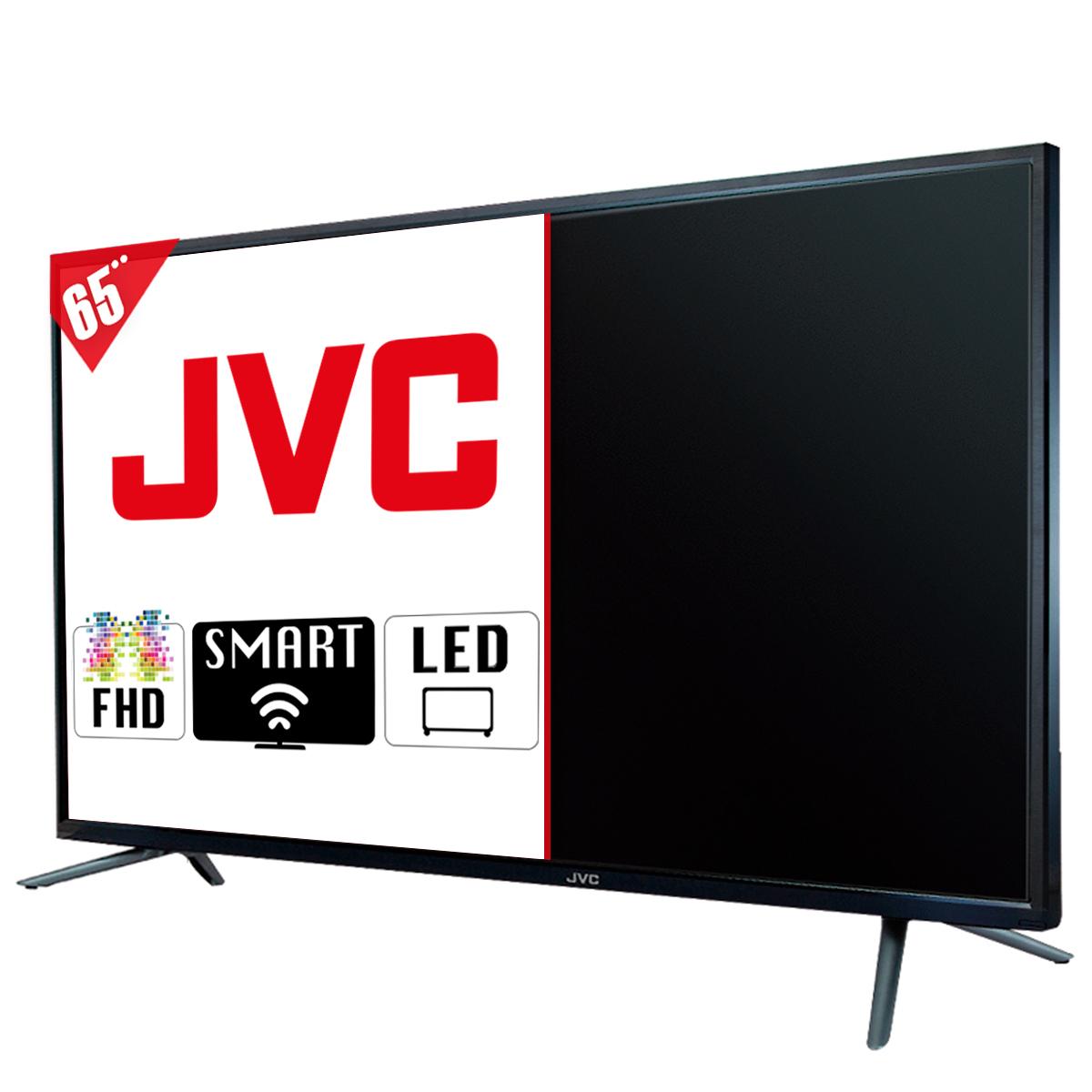 Office Depot: PANTALLA JVC SI65FS (65 PULG., FHD, SMART TV)