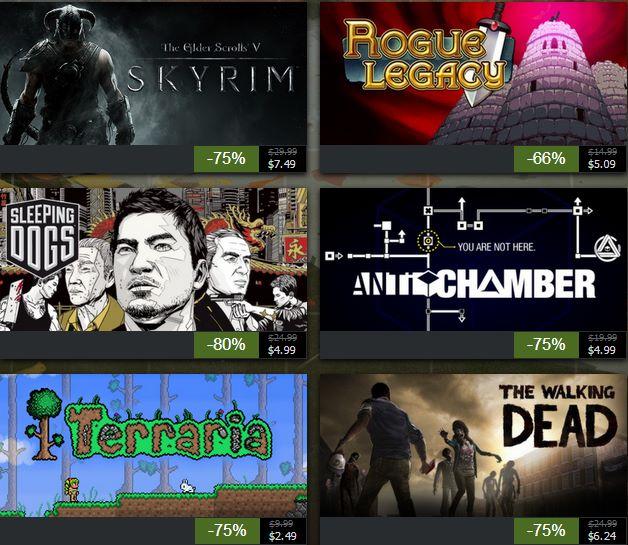 Ofertas Black Friday en Steam (juegos de PC): Sleeping Dogs $5 dólares y +