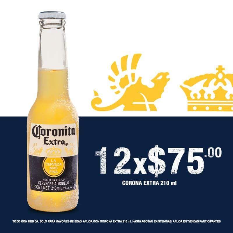 Modelorama: Promociones de cerveza Corona, Modelo y Victoria