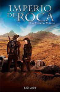 Google Play: Imperio de Roca: Las espadas míticas