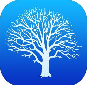 App Store: MobileFamilyTree 7 50% de descuento (Normal $199) y más