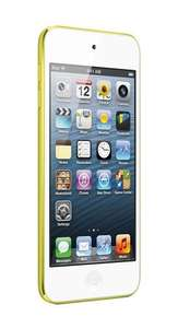 Best Buy: iPod Touch 64GB 5a generación a $3,890