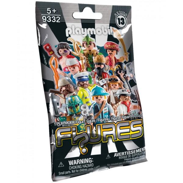 Palacio de Hierro:  Playmobil Figuras Niños Serie 13