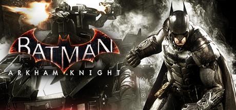 CDKEYS: Batman Arkham Knight Premium Edition (STEAM)