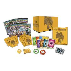 Claroshop: Pokemon Sun & Moon Guardians Trainer Box