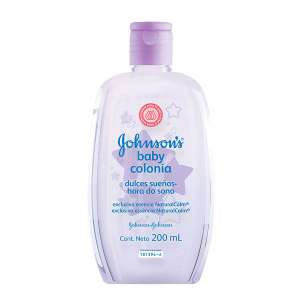 Claro Shop: Johnson ´s Baby Colonia Bedtime 200 ml