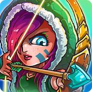 Google Play: Kingdom Defense: Hero Legend TD - Premium