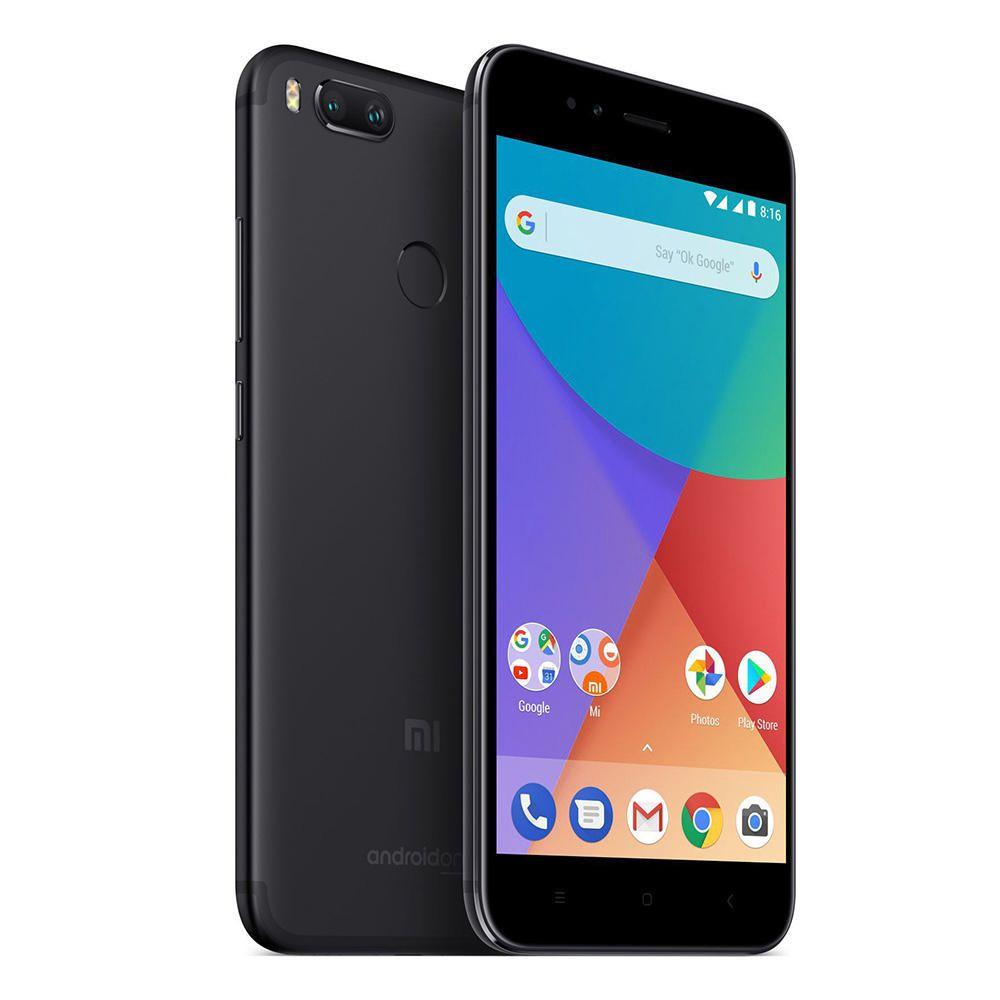 Elektra: Xiaomi Mi A1 64GB Negro