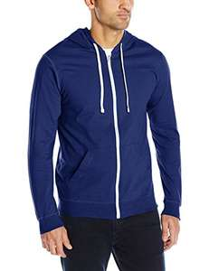 Amazon: Sudadera con Capucha Fruit of the Loom Varios colores Talla CH, M, L y XL (Aplica Prime)