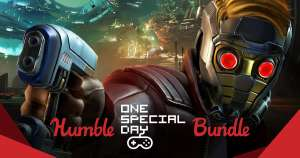 Humble One Special Day Bundle