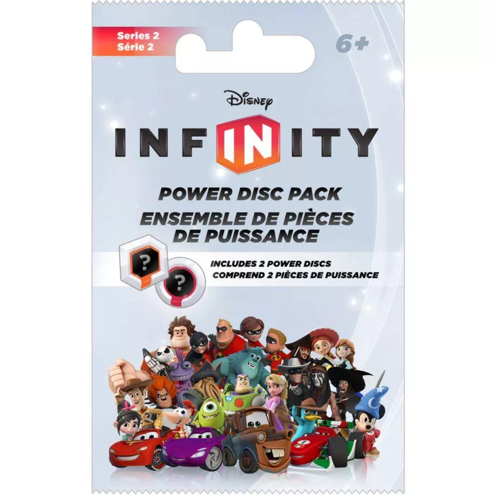 Elektra: Paquete de discos Disney Infinity