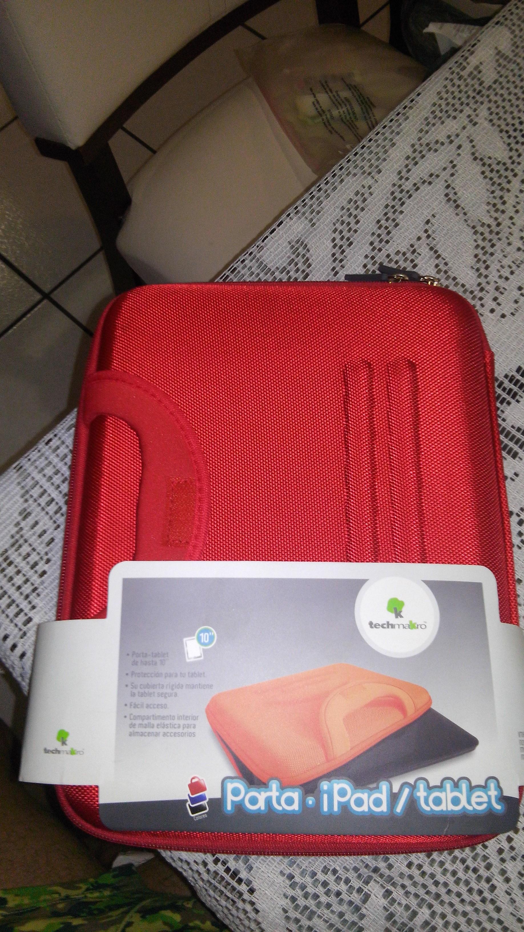 Walmart: Porta iPad/Tablet a $19.04, playeras infantiles desde $5.03 y más