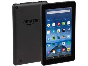 PCEL: Tablet Amazon Fire (1gb RAm y 8Gb almacenamiento) en PCEL.com
