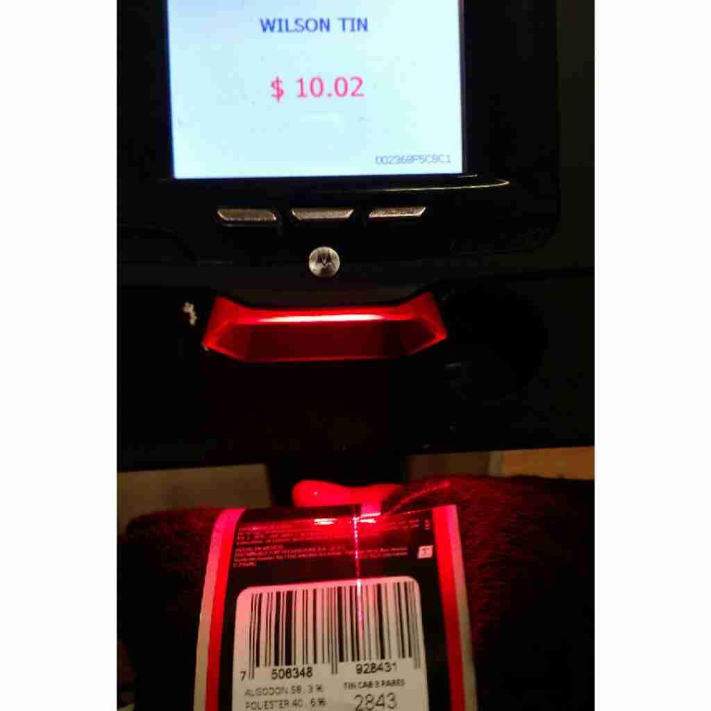 Walmart: Wilson tin 3 pares $10.02