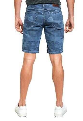 Amazon Tommy Hilfiger Hudson Short Laser Camo Short para Hombre