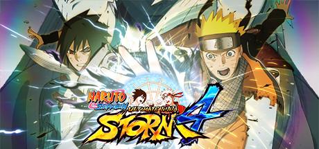 Steam: Naruto Shippuden Ultimate Ninja Storm 4