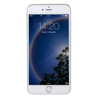 Linio: Iphone 6 Plata $8,999