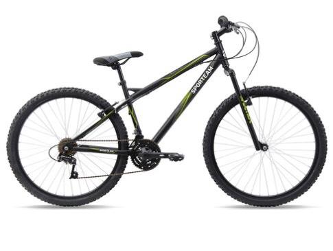 Chedraui: Bicicleta Sporteam Magma R26 18 v