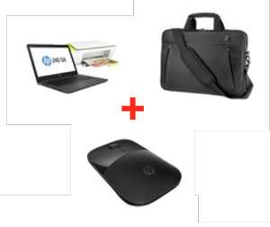 Linio: Notebook HP + Impresora + Maletin + Mouse + Office Suit + PDF Editor + Quadcopter (con Citibanamex Pay a 12 MSI)