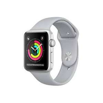 Linio: Apple Watch S3 38mm (pagando con PayPal y Citipay a 12MSI) vendido por LINIO