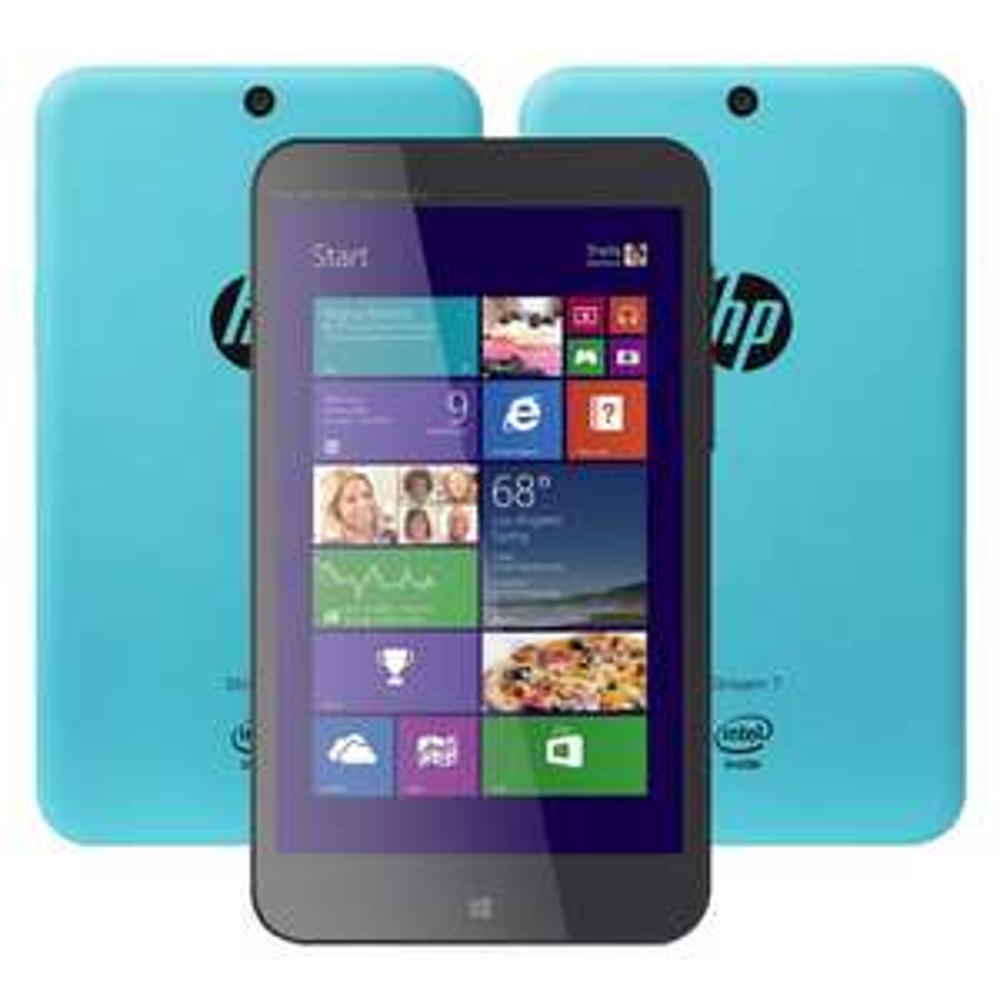 Walmart: dos Tablet HP Stream 7 a $2,999