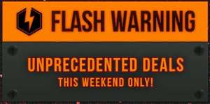 PSN Store: Flash Sale de Agosto!