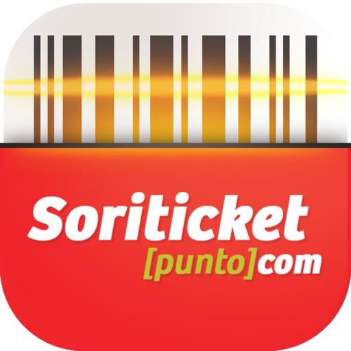 App Soriticket: Cupones para todas las tiendas propiedad de Soriana