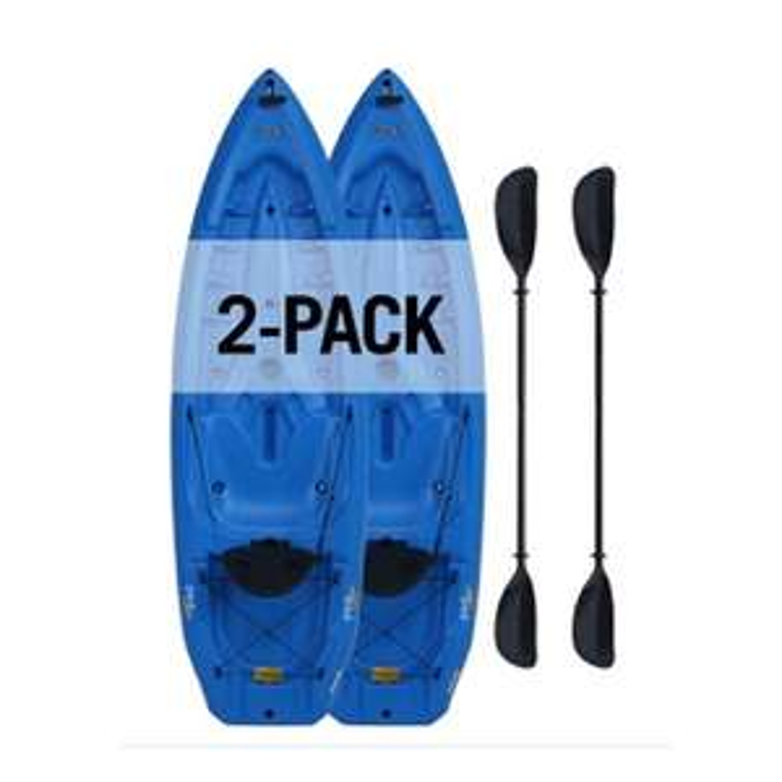 Famsa: 2 kayaks a precio de 1