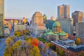 Vuelo redondo DF - Montreal $300 dólares