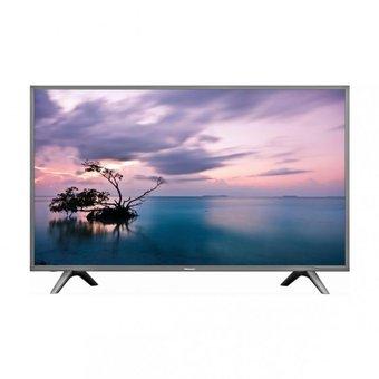 """Linio, TV Hisense 4K 60"""" UHD 60DU6070 (precio con paypal y CitiPay)"""