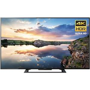 "Linio: Smart TV LED 4K Sony 70"" Pagando Con PayPal y CitiBanamex"