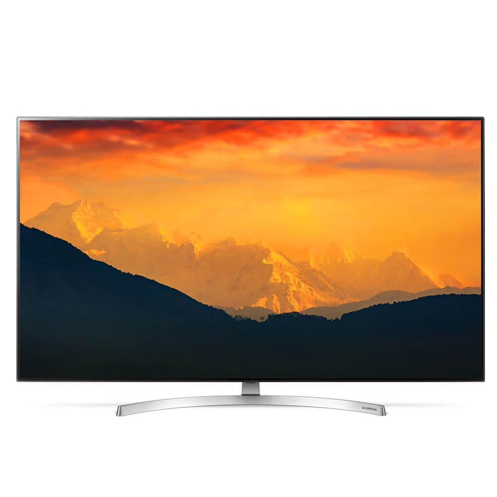 """Best Buy: Pantalla LG 2018 de 55"""" - Super UHD - Smart TV - 55SK8550PUA (sólo con Citibanamex Pay)"""