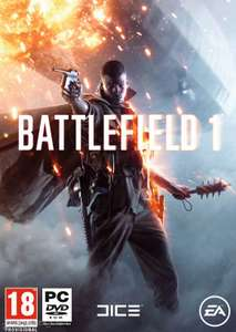 Origin: Battlefield 1 + los 4 Expansion Packs