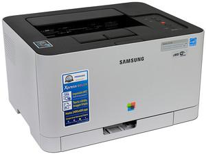 PCEL: Impresora Samsung laser a color $1,899 y envío gratis