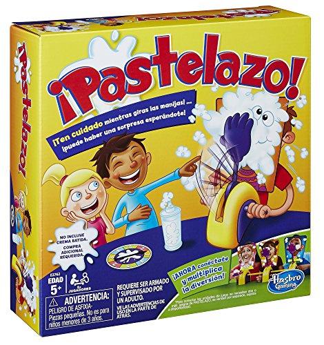 Amazon: Hasbro Gaming Juego Pastelazo