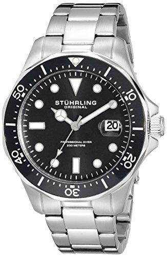 Amazon USA: Reloj Stuhrling Rebajado de $600 dolares a $60 dolares