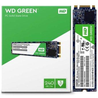 Linio: SS2 M2 Western Digital Green 240Gb (pagando con Paypal)