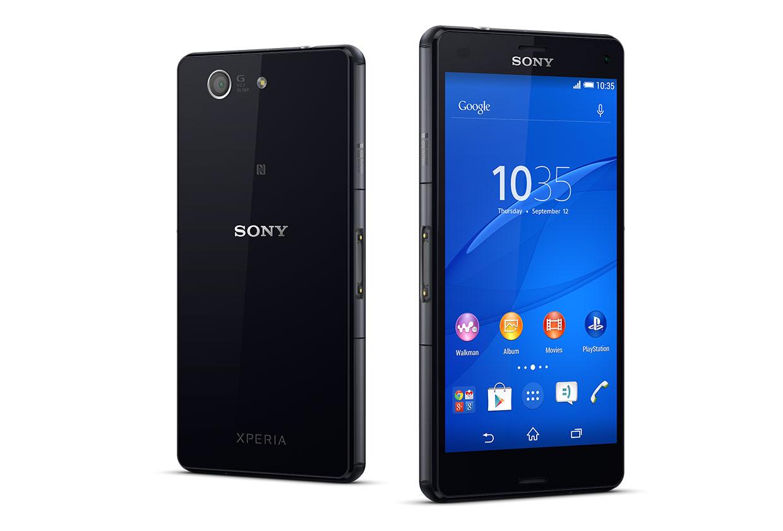 LINIO:Celular Sony Xperia Z3+ Z3 Plus + Z4 Negro Dual $10,500