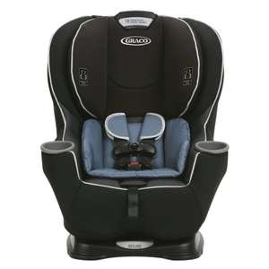 Walmart: Autoasiento Convertible Graco Sequel 65 Elgin