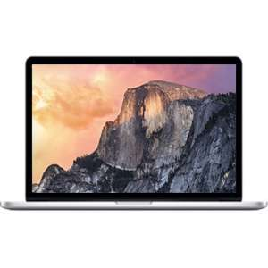 iShop Mixup: Macbook Pro Retina 15.4 16GB 256GB SSD $28,799