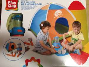 Walmart: kit de explorador jr. a $95.03
