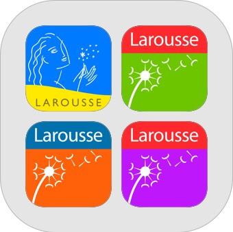 App Store: Paquete de diccionarios Larousse $89 (antes $285)