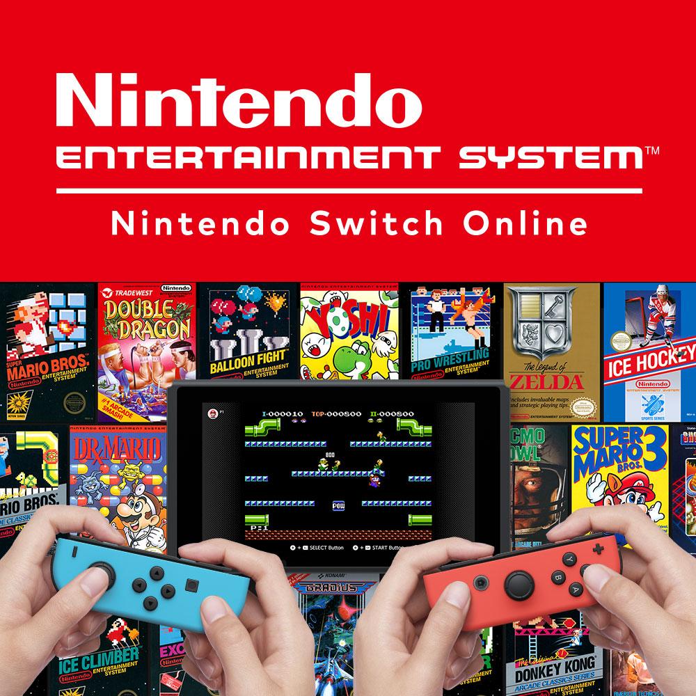 Nuevos Juegos Disponibles Para Nes De Nintendo Switch Online